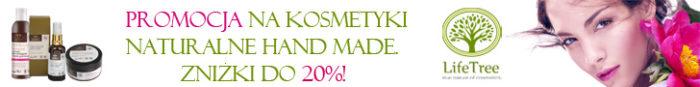 Kosmetyki naturalne Planeta Organica Hand Made w sklepie internetowym LifeTree.pl