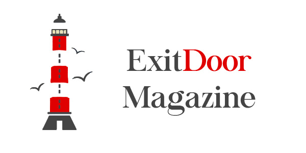 """ExitDoor Magazine"